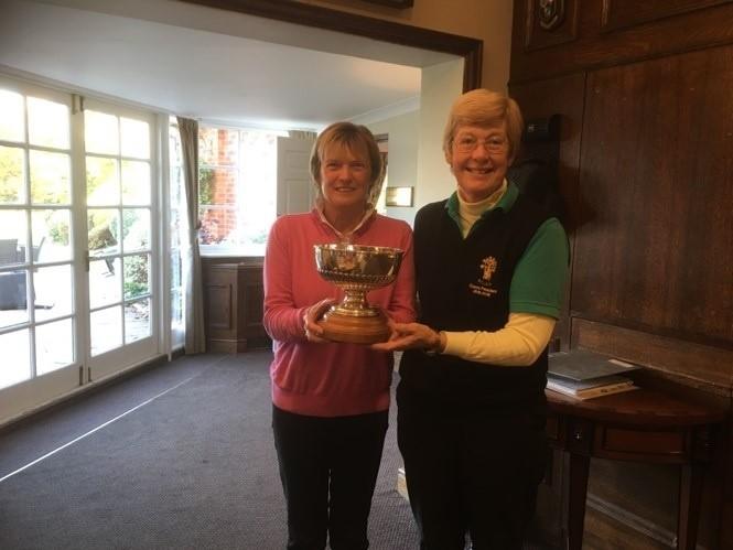 Ann Bryant 2017 winner