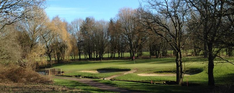 Easthampstead GC