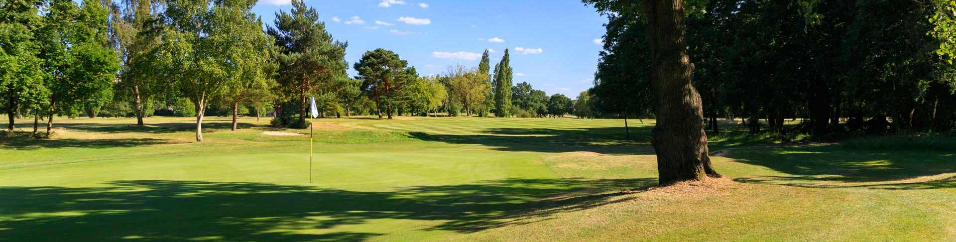 Muswell Hill GC