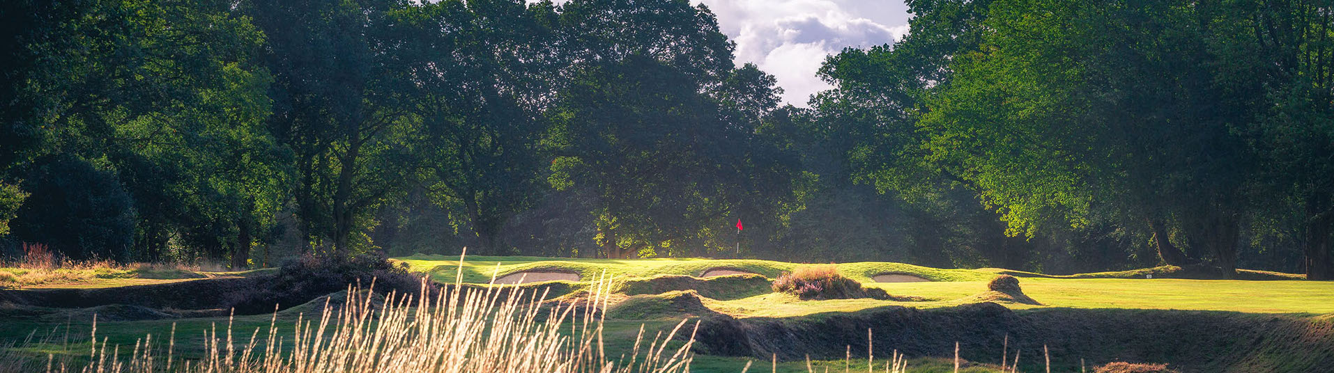huntercombe GC