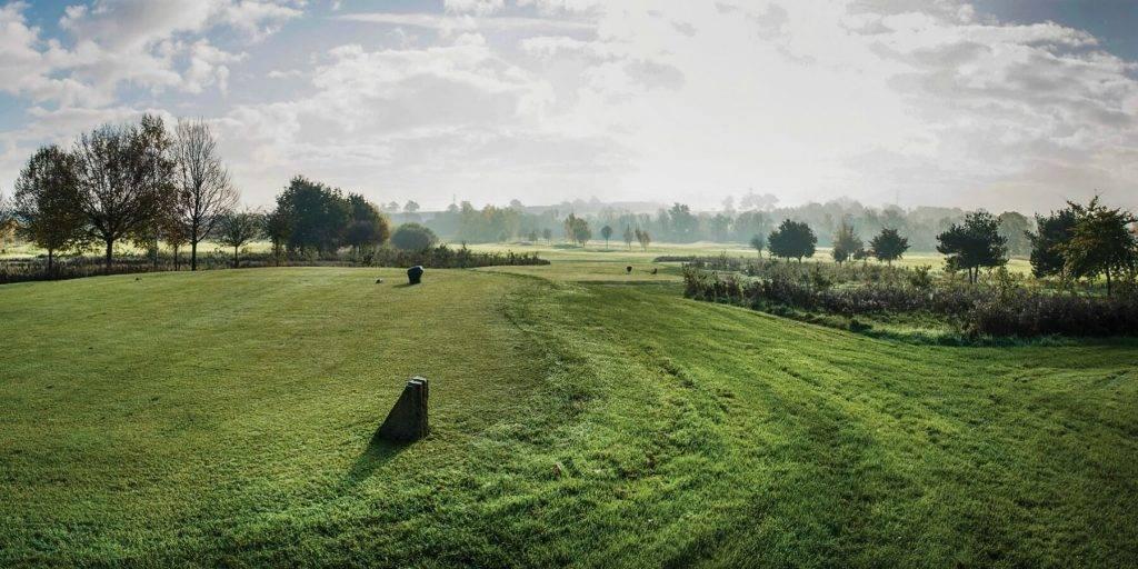 Wokefield Park Golf