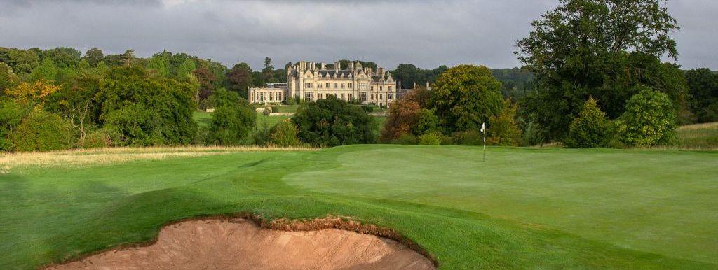 stokerochford golf club